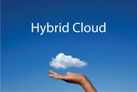 Hybrid Cloud in hand