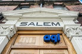 Salem aql